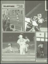 1991 LaGrange High School Yearbook Page 140 & 141