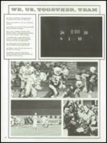 1991 LaGrange High School Yearbook Page 142 & 143