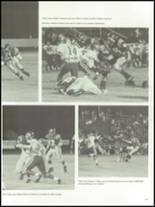 1991 LaGrange High School Yearbook Page 144 & 145