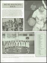 1991 LaGrange High School Yearbook Page 146 & 147