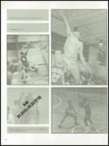 1991 LaGrange High School Yearbook Page 148 & 149