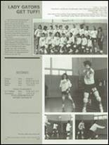 1991 LaGrange High School Yearbook Page 150 & 151