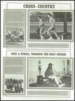 1991 LaGrange High School Yearbook Page 152 & 153
