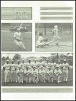 1991 LaGrange High School Yearbook Page 156 & 157