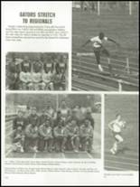 1991 LaGrange High School Yearbook Page 160 & 161