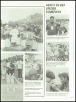 1991 LaGrange High School Yearbook Page 162 & 163