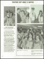 1991 LaGrange High School Yearbook Page 164 & 165
