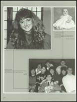 1991 LaGrange High School Yearbook Page 172 & 173