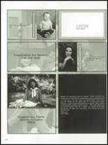 1991 LaGrange High School Yearbook Page 174 & 175