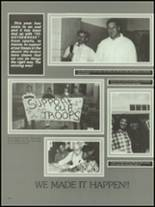 1991 LaGrange High School Yearbook Page 192 & 193