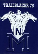 1978 Yearbook North Mesquite High School