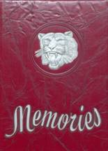 1951 Yearbook Bloomfield High School