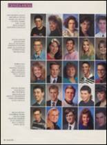 1991 Glencoe High School Yearbook Page 30 & 31