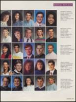 1991 Glencoe High School Yearbook Page 34 & 35