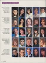 1991 Glencoe High School Yearbook Page 36 & 37