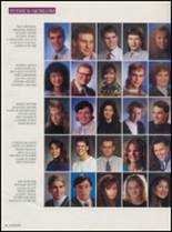 1991 Glencoe High School Yearbook Page 38 & 39