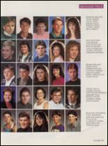 1991 Glencoe High School Yearbook Page 40 & 41