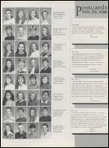 1991 Glencoe High School Yearbook Page 56 & 57