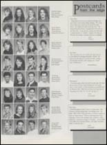 1991 Glencoe High School Yearbook Page 60 & 61