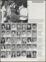 1991 Glencoe High School Yearbook Page 62 & 63
