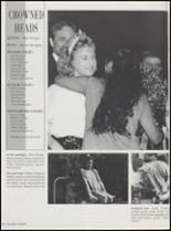 1991 Glencoe High School Yearbook Page 76 & 77