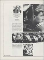 1991 Glencoe High School Yearbook Page 112 & 113