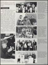 1991 Glencoe High School Yearbook Page 122 & 123