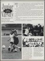 1991 Glencoe High School Yearbook Page 162 & 163