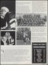 1991 Glencoe High School Yearbook Page 164 & 165