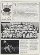 1991 Glencoe High School Yearbook Page 166 & 167