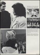 1991 Glencoe High School Yearbook Page 194 & 195