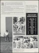 1991 Glencoe High School Yearbook Page 196 & 197