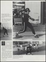 1991 Glencoe High School Yearbook Page 202 & 203