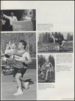 1991 Glencoe High School Yearbook Page 206 & 207