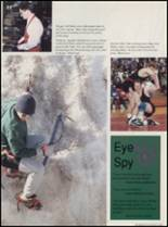 1991 Glencoe High School Yearbook Page 230 & 231