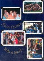 2004 Yearbook Bowie High School