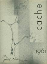 1961 Yearbook Chief Sealth High School