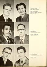 1954 Medicine Lake High School Yearbook Page 10 & 11