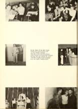 1954 Medicine Lake High School Yearbook Page 20 & 21