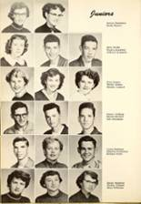 1954 Medicine Lake High School Yearbook Page 22 & 23