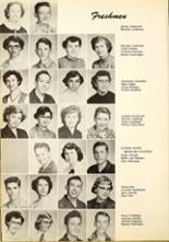 1954 Medicine Lake High School Yearbook Page 24 & 25