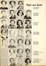 1954 Medicine Lake High School Yearbook Page 26 & 27
