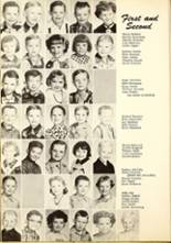 1954 Medicine Lake High School Yearbook Page 28 & 29
