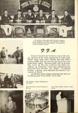 1954 Medicine Lake High School Yearbook Page 32 & 33