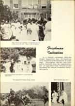 1954 Medicine Lake High School Yearbook Page 36 & 37