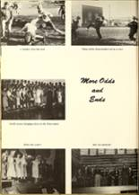 1954 Medicine Lake High School Yearbook Page 44 & 45