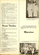 1954 Medicine Lake High School Yearbook Page 60 & 61