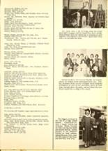 1954 Medicine Lake High School Yearbook Page 62 & 63