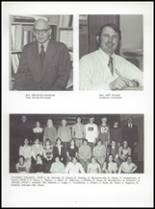 1976 St. James High School Yearbook Page 10 & 11