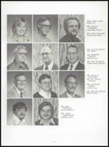1976 St. James High School Yearbook Page 14 & 15